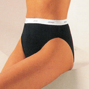 Jockey® for Her French-Cut Brief by Jockey® 3 Pack