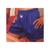 Magic silk 100% Silk Boxer Shorts