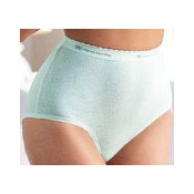 Hanes Band Leg Briefs by Hanes Her Way® 3-Pack