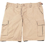 Rothco Ultra Force Military Shorts