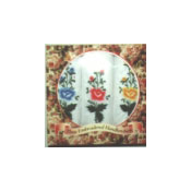 Chock Ladies' Embroidered Handkerchiefs 3-Pack