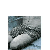 Andrew Scott 3 Pack Woven Boxer by Andrew Scott