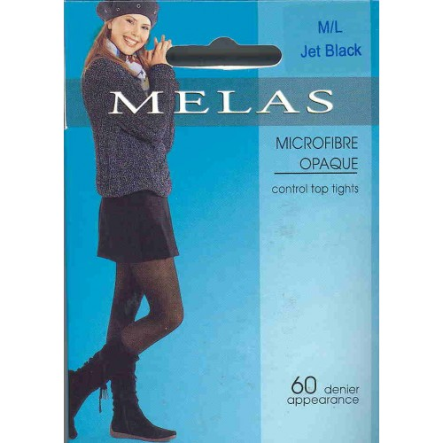 Melas Velvet Soft Opaque Tights