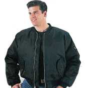 ULTRA FORCE® MA-1 Flight Jacket