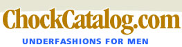 Great Deals for Men from Chock Catalog.com</a>